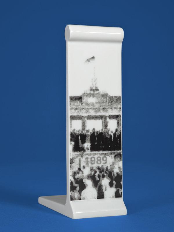 1989 - Brandenburger Tor