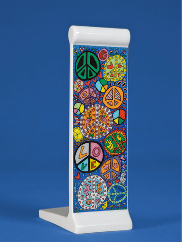 IN THE SPIRIT OF PEACE - JAMES RIZZI