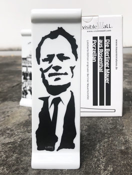Willy Brandt – Berlin bleibt frei
